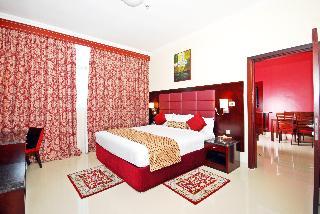Ramee Rose Hotel Apartments, Al Fallah Street,