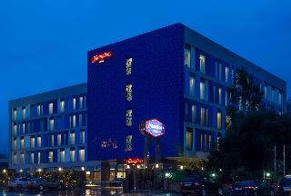 Hampton By Hilton Samsun, Kerimbey Mah. Ataturk Bulvari.…