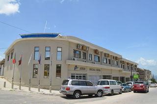 Hotel Oceano Nacala, Ruo Principal, No 1, Talhao,1