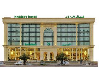 Habitat Hotel Jeddah, Al Salamah 2, Madina Road,