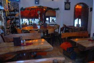 El Greco Guesthouse, Shirok Sokak 101,