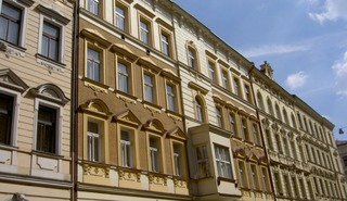 Lavanda Hotel & Apartments Prague