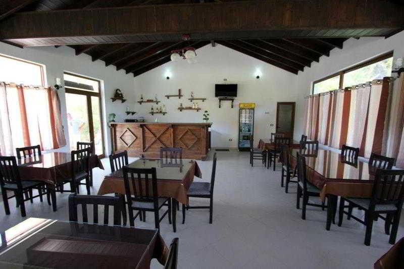 Boci Hotel - Restaurant