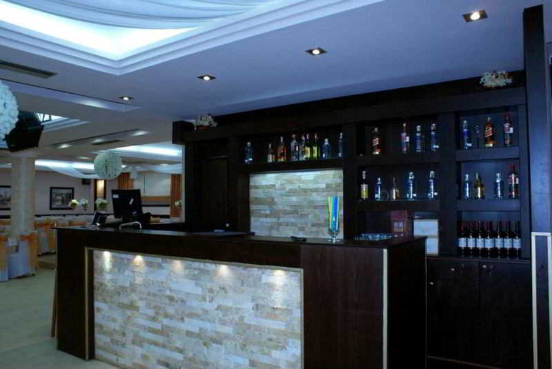 Colombo Hotel - Bar