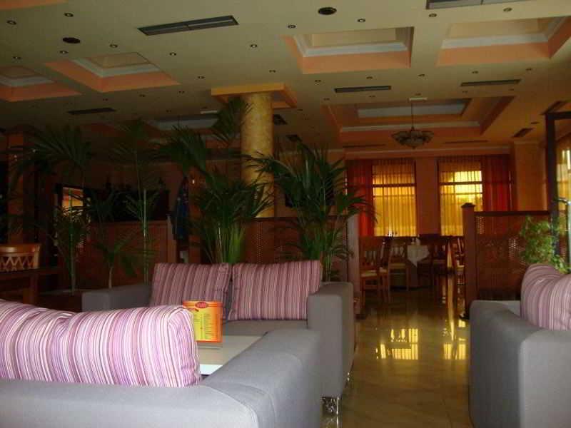 Colombo Hotel - Diele
