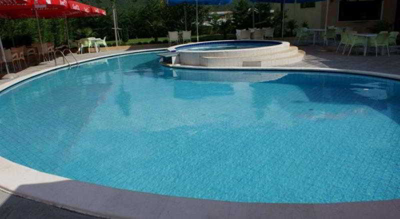 Colombo Hotel - Pool