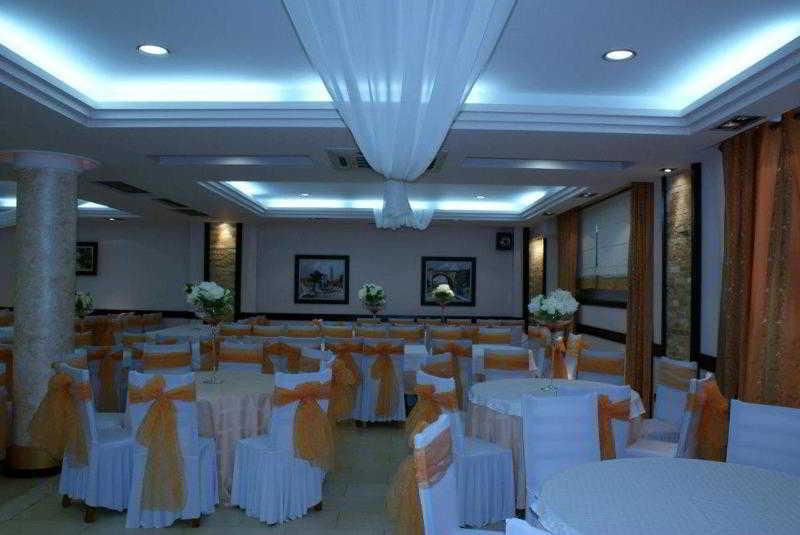 Colombo Hotel - Restaurant