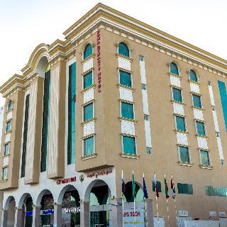 Doha Dynasty Hotel, P.o Box 23238 Al Mahar Street…