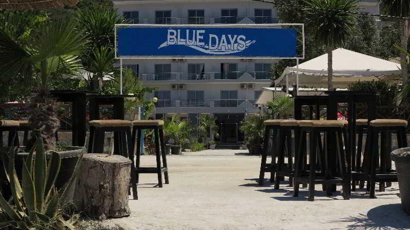 Blue Days Hotel, Rruga Plazhit,0