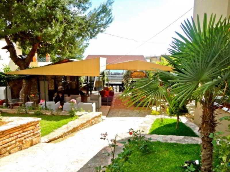 Epirus Hotel, Mitat Hoxha,2