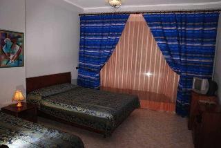 Antag Hotel - Generell
