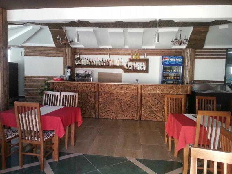 Antag Hotel - Bar