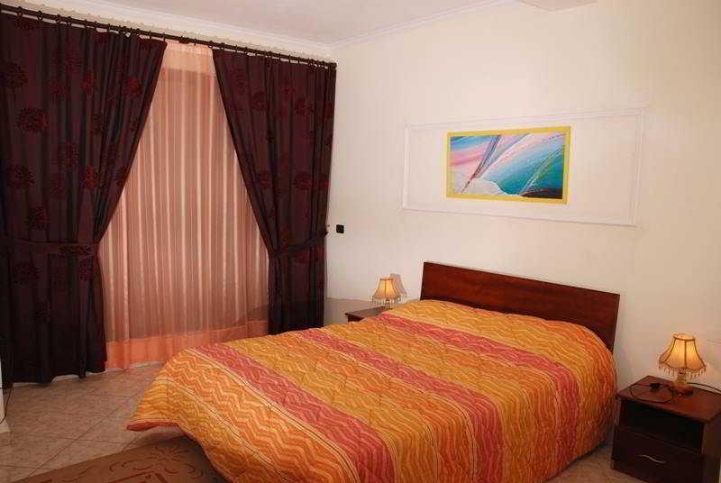 Antag Hotel - Zimmer