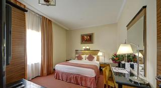Rayan Hotel Al Qasimia
