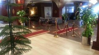 Odst Jeddah Hotel, Sharifiyah, King Fahad Street,