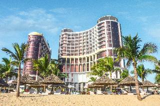 Holiday Beach Danang…, 300 Vo Nguyen Giap Street,…