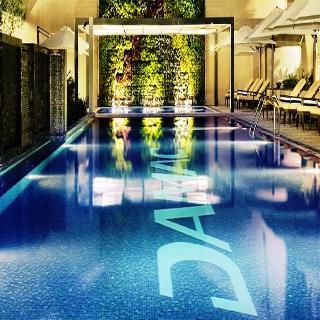 Damac Maison Cour Jardin - Pool