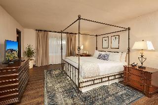 The Scottsdale Resort