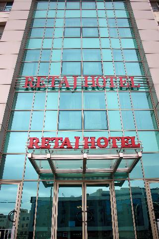 City Break Retaj Hotel