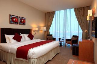 Golden Tulip Hotel, King Faisal East Road,