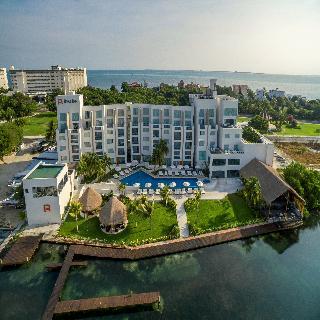 Real Inn Cancun, Km 5.5 Boulevar Kukulkan…
