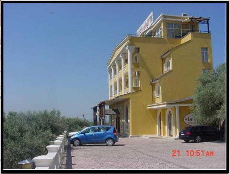 Le Olive Hotel