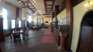 Le Olive Hotel - Bar