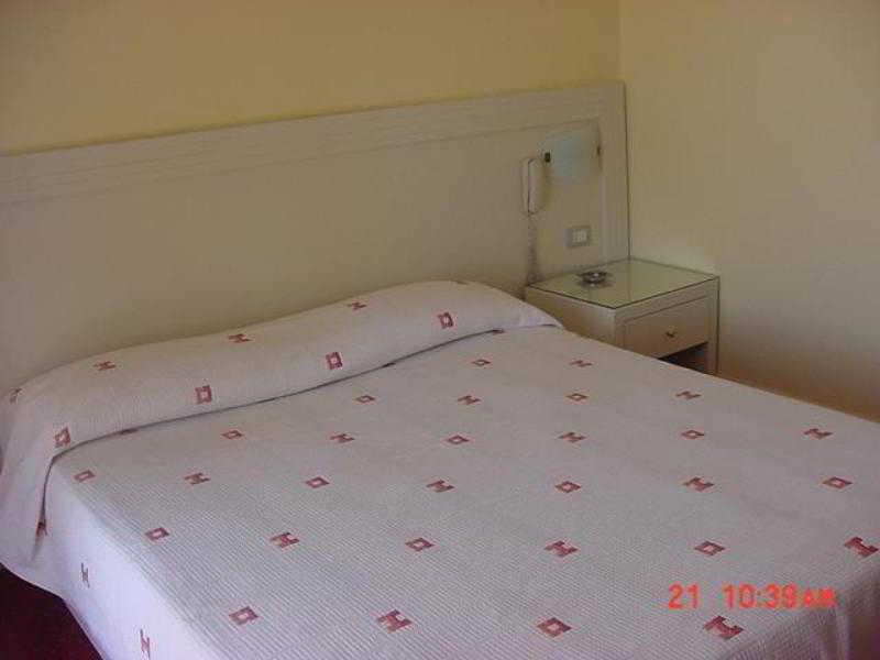 Le Olive Hotel - Zimmer