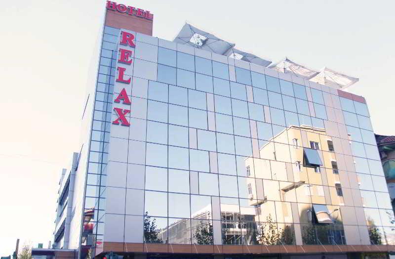 Relax Hotel, 1 Km,dhermi-himare, Rruga…