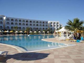 Hotel Sidi Mansour Resort, Zone Turistique Midoun Djerba,