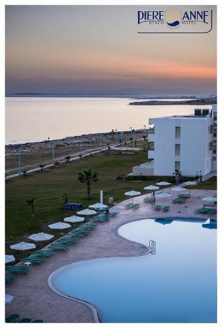 Piere Anne Beach Hotel, Evagora Pallikaridi,26