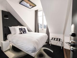 VERTIGO HOTEL - Member of Design Hotels