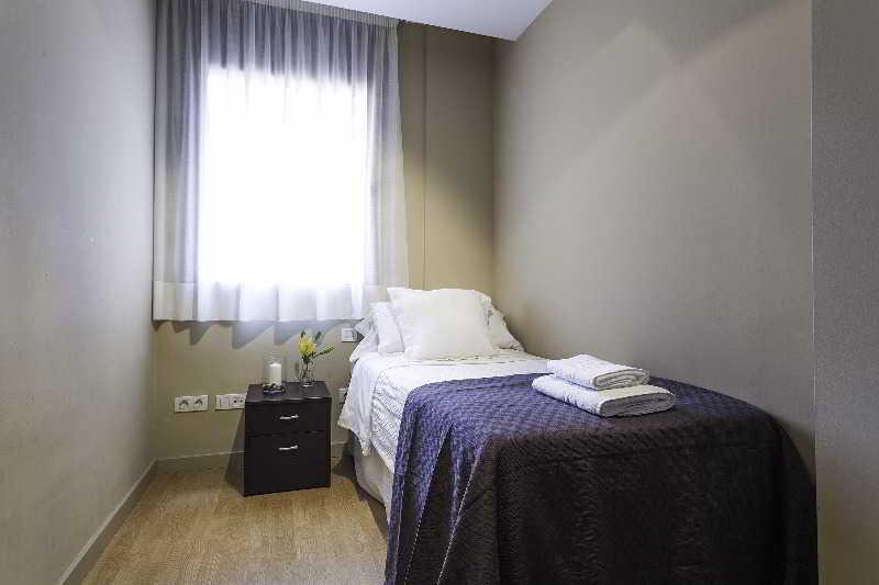 Apartamentos CAMP NOU