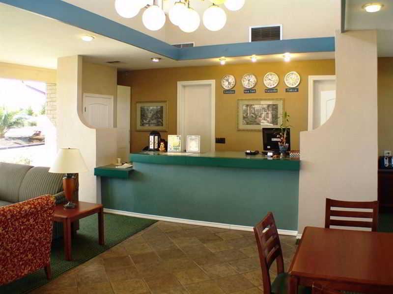 Americas Best Value Inn Vacaville