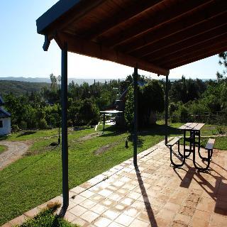 Las Hoyas, Costanera Norte Y El Brete,