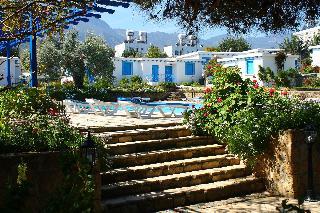 Santoria Holiday Village…, Kazım Özalp Caddesi,1