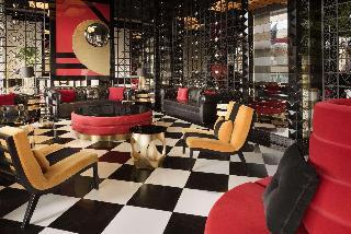 Ramada Hotel&suites Istanbul Sisli