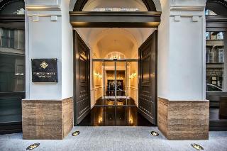 Prestige Hotel Budapest, Vigyazo Ferenc Utca,5