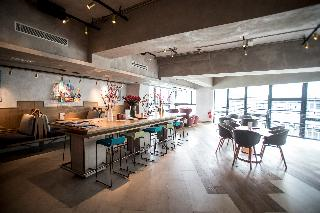 Ovolo Southside, Wong Chuk Hang Road,64