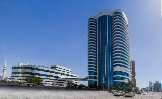 Concorde Hotel Fujairah…, Hamad Bin Abdulla Road,