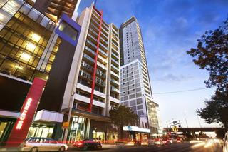 Aria Hotel Apartments…, 285 City Road Southbank,…