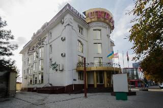 Palace Ukraine, Lenin Ave,57