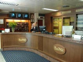 Hotel Ornato - Gruppo MiniHotel, Milano