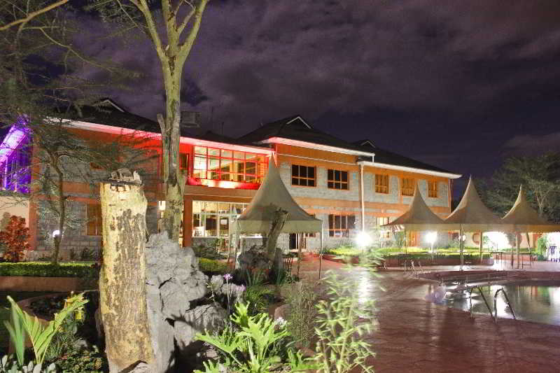 Masada Hotel, Moi South Lake Road, Naivasha,
