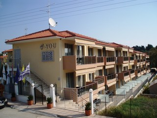 4 - You Apartments