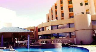 Sheraton Bamako Hotel, Hamdallaye Aci 2000,