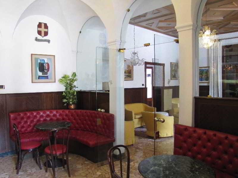 Hotel Ristorante Combolo