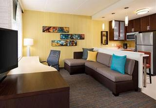 Residence Inn by Marriott Columbus Dublin