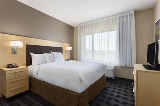 Towneplace Suites By Marriott Harrisburg West/mech