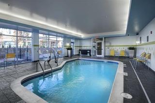 Fairfield Inn And Suites By Marriott Little Rock B